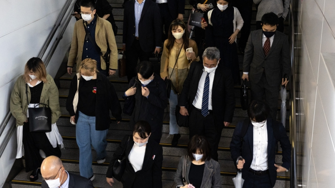 Dịch Covid-19: WHO cảnh báo năm dịch bệnh thứ hai hậu quả nặng nề hơn