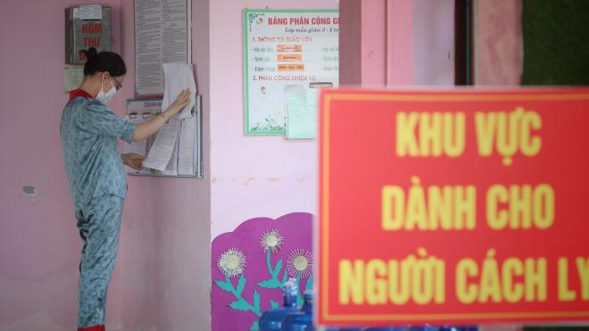 Nữ công nhân 38 tuổi ở Bắc Giang mắc Covid-19 tử vong