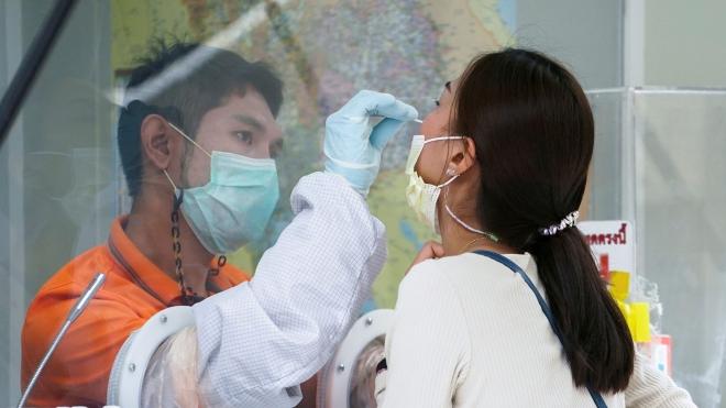 Thái Lan ghi nhận số ca tử vong theo ngày cao nhất từ đầu dịch Covid-19
