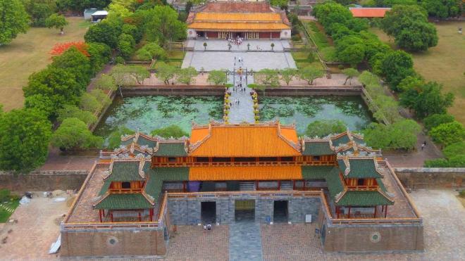 Cuộc thi và triển lãm ảnh Di sản văn hóa toàn quốc có chủ đề 'Di sản văn hóa vật thể tại Việt Nam'
