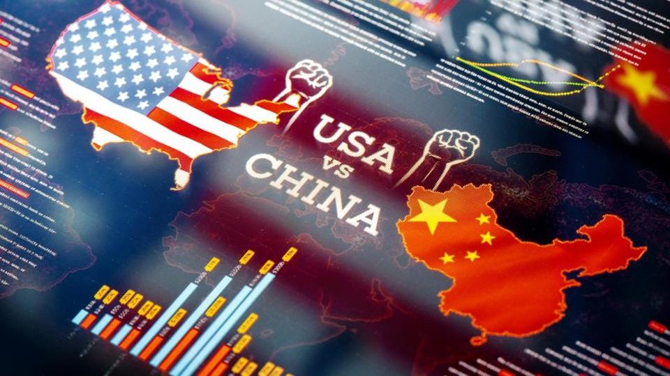 Trung Quốc phản đối dự luật của Mỹ chống lại các tập đoàn công nghệ nước này