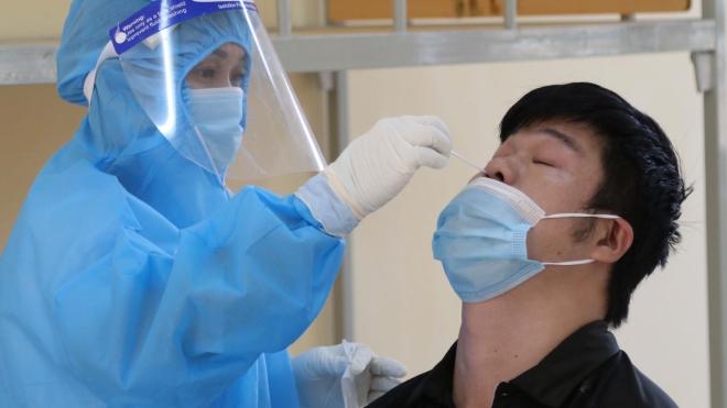 Dịch Covid-19 chiều 15/6: TP. HCM đề xuất Thủ tướng phê duyệt việc mua, sử dụng vaccine cho người dân