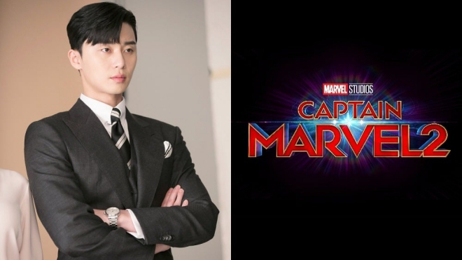 Hóng phim: Chờ 'Captain Marvel 2', 'Chúa tể những chiếc nhẫn'...