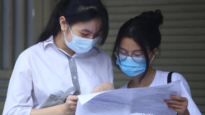 Điểm thi lớp 10 Hà Nội năm 2021 vừa được Sở GD-ĐT công bố