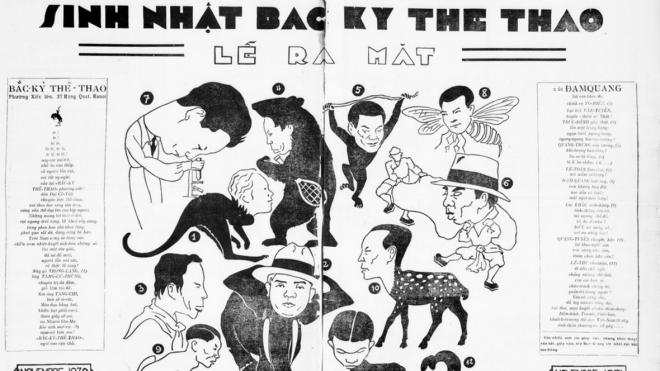 Từ 'Bắc Kỳ thể thao' đến 'Thể thao Đông Dương' (Kỳ 1): 'Bắc Kỳ thể thao' - Tờ báo cổ động thể thao đầu những năm 1930