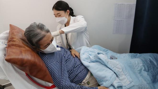 Hàn Quốc ghi nhận số ca mắc mới cao nhất Covid-19 trong hơn 2 tháng