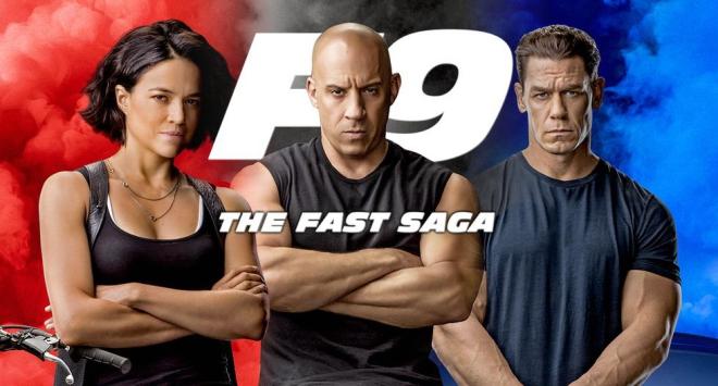 Fast Furious 9 Huyền thoại tốc độ, Phim Fast Furious 9, Fast Furious 9, phim mới, phimmoi, phim chiếu rạp, xem phim chiếu rạp, xem phim mới