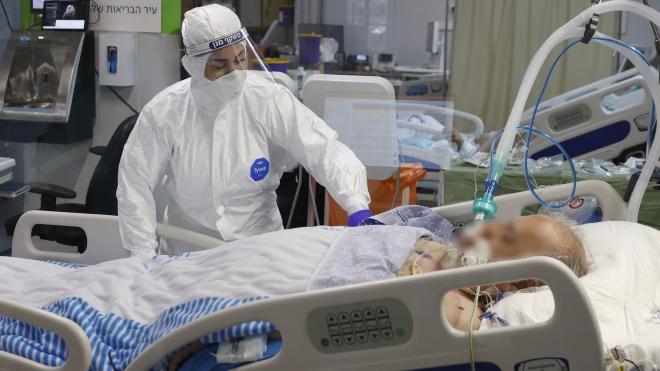 WHO cảnh báo thế giới trong giai đoạn nguy hiểm do biến thể Delta của virus SARS-CoV-2