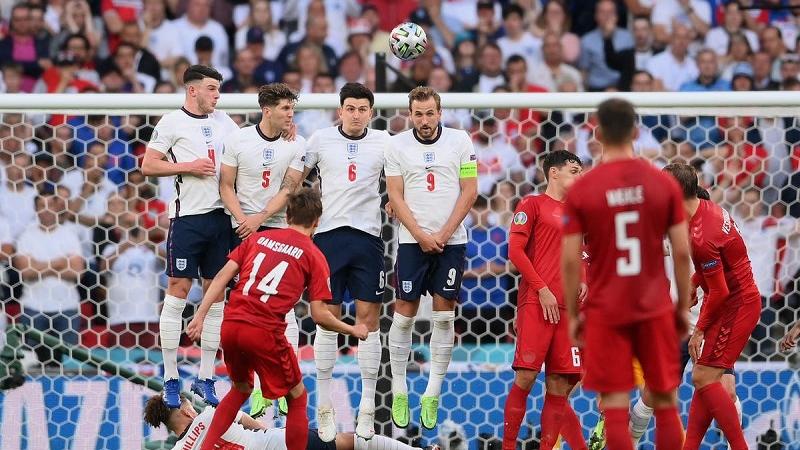 Nhật ký EURO bằng thơ: Wembley sau bao năm chờ đợi