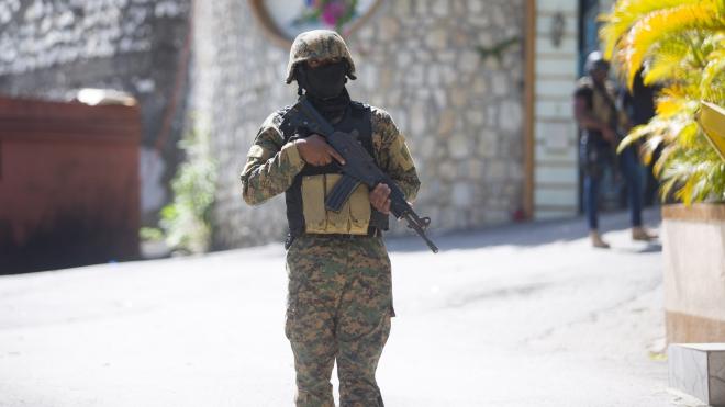 Vụ ám sát Tổng thống Haiti: Cảnh sát tiêu diệt nhiều lính đánh thuê