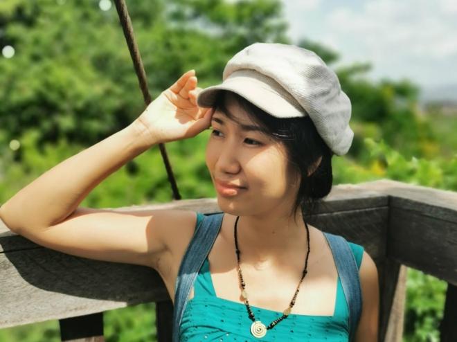 Lương Huệ Trinh: Nếu không đi, âm nhạc của tôi sẽ nhàm chán!