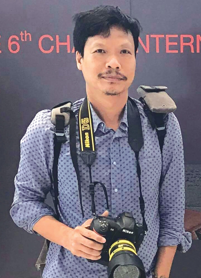 Phim Vị, Phim vị bị cấm, Quay đẹp nhưng phim Vị mang lại giá trị gì, nhà báo Việt Văn