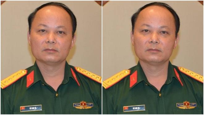 Thủ tướng Chính phủ bổ nhiệm Phó Tư lệnh Quân khu 2