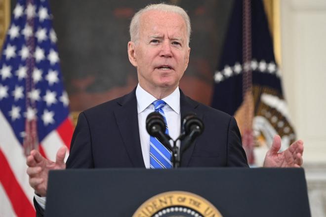 Tổng thống Mỹ Joe Biden cảnh báo cuộc chiến chống Covid 19 chặng đường còn dài, Dịch Covid-19, Tổng thống Mỹ cảnh báo chặng đường phía trước còn dài, covid hôm nay