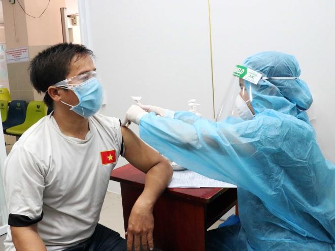 Số ca nhiễm Covid hôm nay, Dịch Covid hôm nay, Covid TP HCM, Covid hà nội, Dịch Covid-19, Covid-19 mới nhất, Số ca nhiễm Covid hôm nay 21/7, TP HCM tiêm vaccine Covid-19