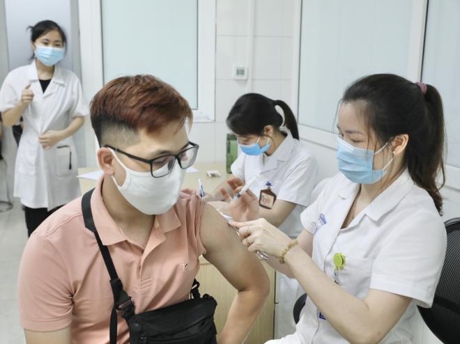 Covid mới nhất, Bộ Y tế thông tin về phân bổ vaccine Covid-19, Covid hôm nay, covid tp hcm, covid hà nội, covid tiền giang, covid đồng tháp