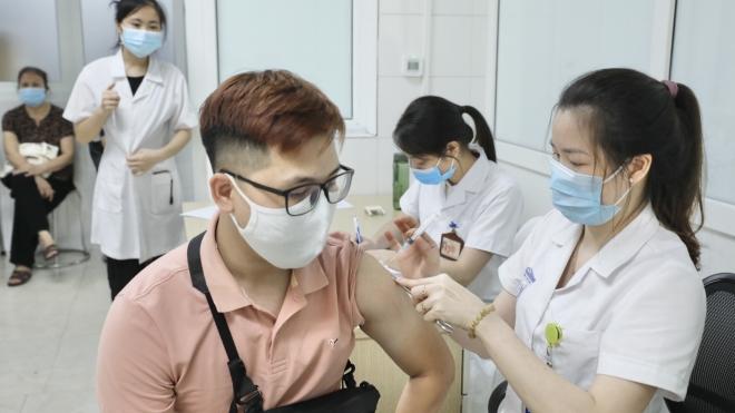 Bộ Y tế thông tin về việc phân bổ vaccine Covid-19