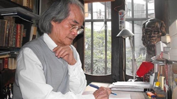 Nhà văn Sơn Tùng: Một nhà văn đặc biệt với ý chí sống và sáng tạo phi thường