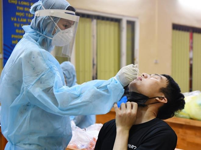 Covid Hà Nội, Hà Nội thông báo chùm 21 ca bệnh công ty thực phẩm, Covid-19 Hà Nội, Covid 19 Hà Nội, Covid hôm nay, covid mới nhất