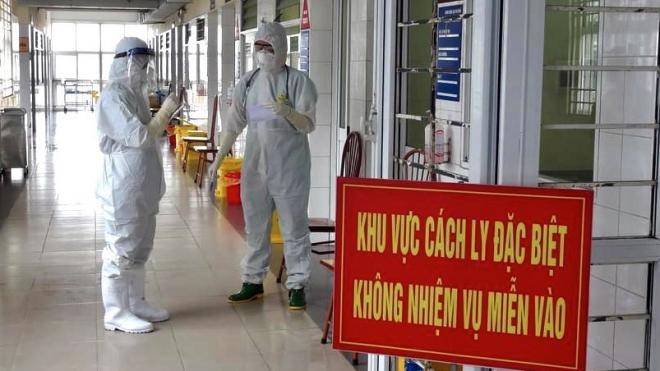 Quảng Ninh: Triển khai giải pháp cấp bách phòng, chống dịch Covid-19 trong tình hình mới