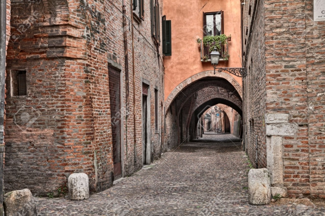 UNESCO công nhận hơn 10 cổng vòm thời Trung cổ của Italy là di sản thế giới, cổng vòm thời Trung cổ của Italy, di sản thế giới