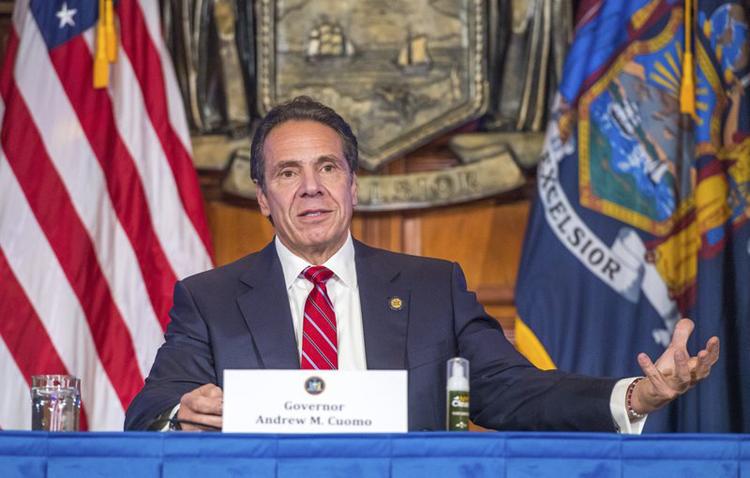 Tổng thống Mỹ Joe Biden, Tổng thống Mỹ kêu gọi Thống đốc New York từ chức, Thống đốc New York Andrew Cuomo, Thống đốc New York Andrew Cuomo quấy rối 11 phụ nữ