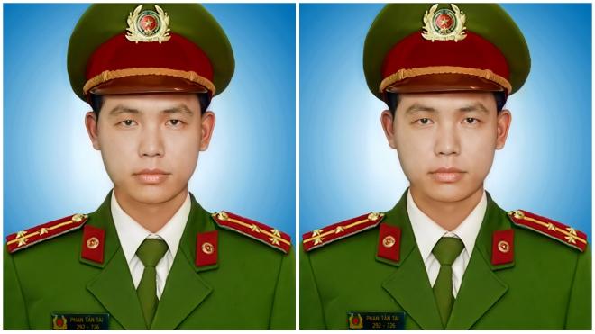 Thủ tướng đề nghị Chủ tịch nước truy tặng Huân chương Chiến công cho Thượng úy công an hy sinh khi làm nhiệm vụ phòng chống dịch