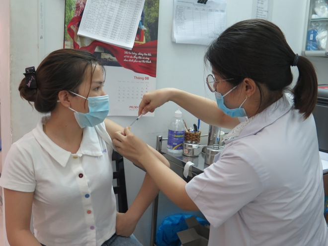 Tham vấn chuyên gia quốc tế phát triển vaccine phòng Covid-19 Made in Vietnam, vaccine phòng Covid-19, vaccine Covid-19
