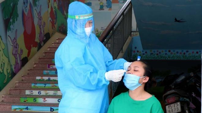 Cập nhật tình hình dịch Covid hôm nay: Ngày 9/8 ghi nhận 9.340 ca nhiễm mới