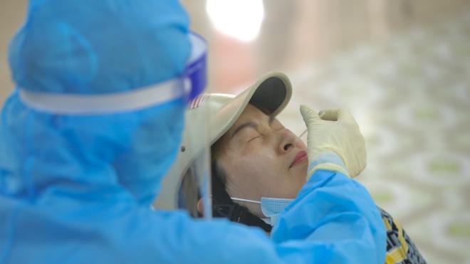Dịch Covid-19 hôm nay: Thêm 4.802 ca mới, kỷ lục tiêm hơn 1,4 triệu liều vaccine trong 1 ngày