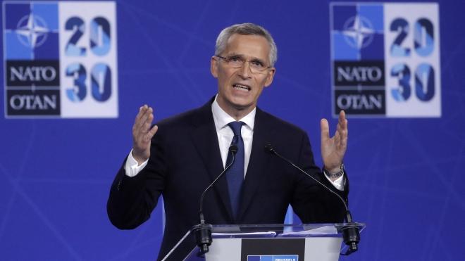 Tổng thư ký NATO nhấn mạnh những bài học cần rút ra từ Afghanistan