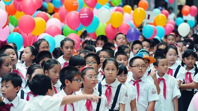 Chào tuần mới: 5 chữ K cho năm học mới