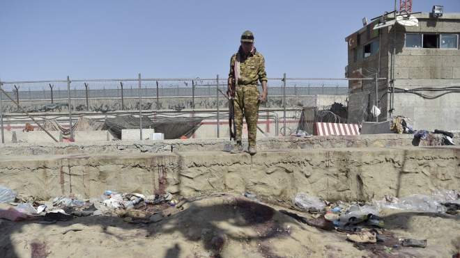Tình hình Afghanistan: Số nạn nhân trong các vụ đánh bom tiếp tục tăng 