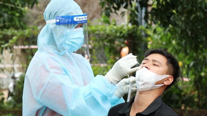 TP.HCM xác định lộ trình tiêm vaccine phòng Covid-19 cho hơn 7,2 triệu người