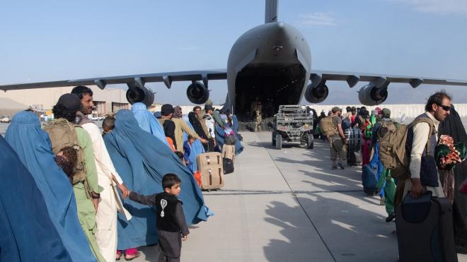Tổng thống Mỹ Joe Biden nhận trách nhiệm về chiến dịch sơ tán khỏi Afghanistan