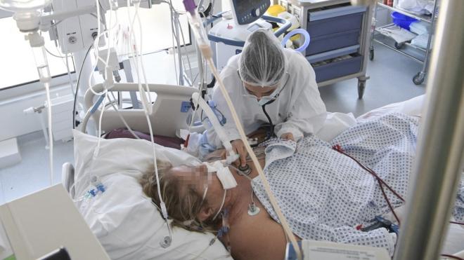 Châu Á ghi nhận hơn 1 triệu ca tử vong vì Covid-19