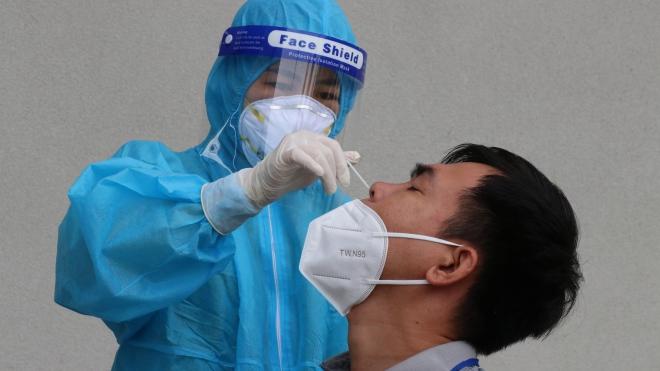 Dịch Covid-19 tối 4/9: Bình Dương tính phương án cho người tiêm 2 mũi vaccine được ra đường