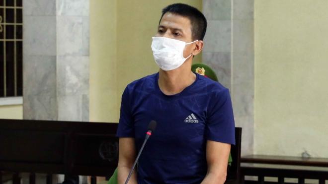 Đối tượng chống đối ở chốt kiểm dịch Covid-19 tại Hà Đông lĩnh 33 tháng tù