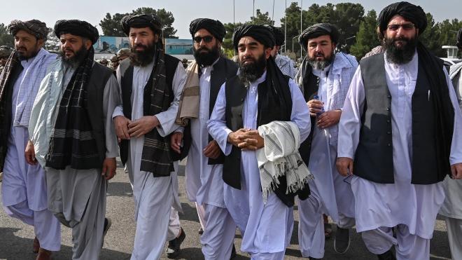Taliban thành lập chính phủ ở Afghanistan: Điều hành đất nước khác đánh nhau