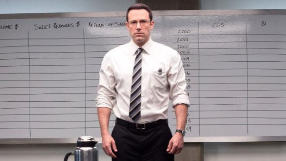 Hóng phim: Ben Affleck trở lại với 'The Accountant' phần 2