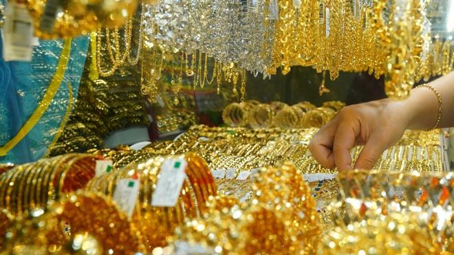 Giá vàng có thể giảm thêm trong thời gian tới
