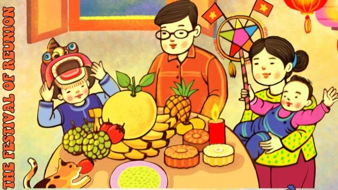 Hà Nội trưng bày trực tuyến 'Trung thu sum vầy' tại Hoàng thành Thăng Long