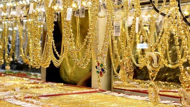 Giá vàng sáng 20/9 tăng 150 nghìn đồng/lượng