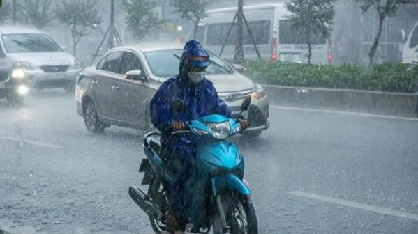 Thời tiết hôm nay, Dự báo thời tiết, Mưa lớn duy trì diện rộng khắp cả nước, dự báo thời tiết hôm nay, mưa lớn diện rộng