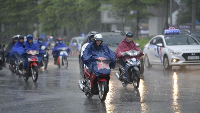 Dự báo thời tiết, Thời tiết, Nhiều khu vực ngày nắng chiều tối có mưa dông, Thời tiết hôm nay, Ngày nắng chiều tối có mưa dông, dự báo thời tiết hôm nay