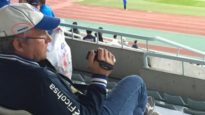HLV Hoàng Anh Tuấn hứa nấu ăn nếu đội thắng, U20 Honduras do thám U20 Việt Nam