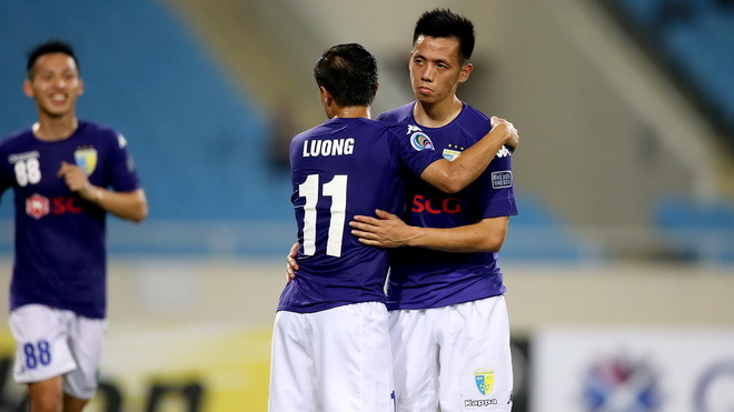 Việt Nam hết đại diện tại AFC Cup, đội bóng của Công Vinh thử việc 'quái vật' V-League
