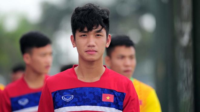 Trọng Đại có thể nhận lại băng đội trưởng, FIFA nhắc U20 Việt Nam không chơi bạo lực