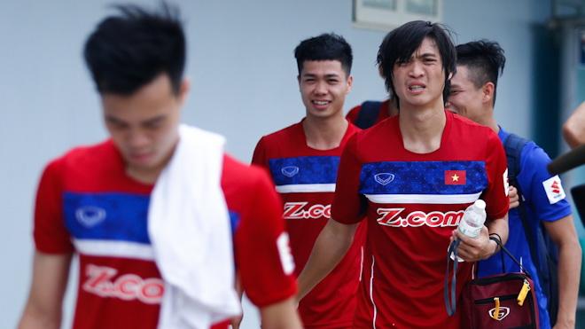 U22 Việt Nam chạm trán các siêu sao Hàn Quốc, đối thủ tuyển Việt Nam gặp khó khăn
