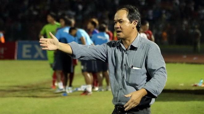 Bầu Đức tin lứa Công Phượng vô địch SEA Games 29, U22 Indonesia ngại Việt Nam